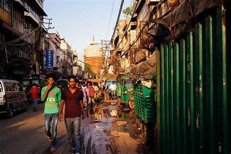 Chandni Chowk Shopping Guide: Lehenga, Sarees, Silver