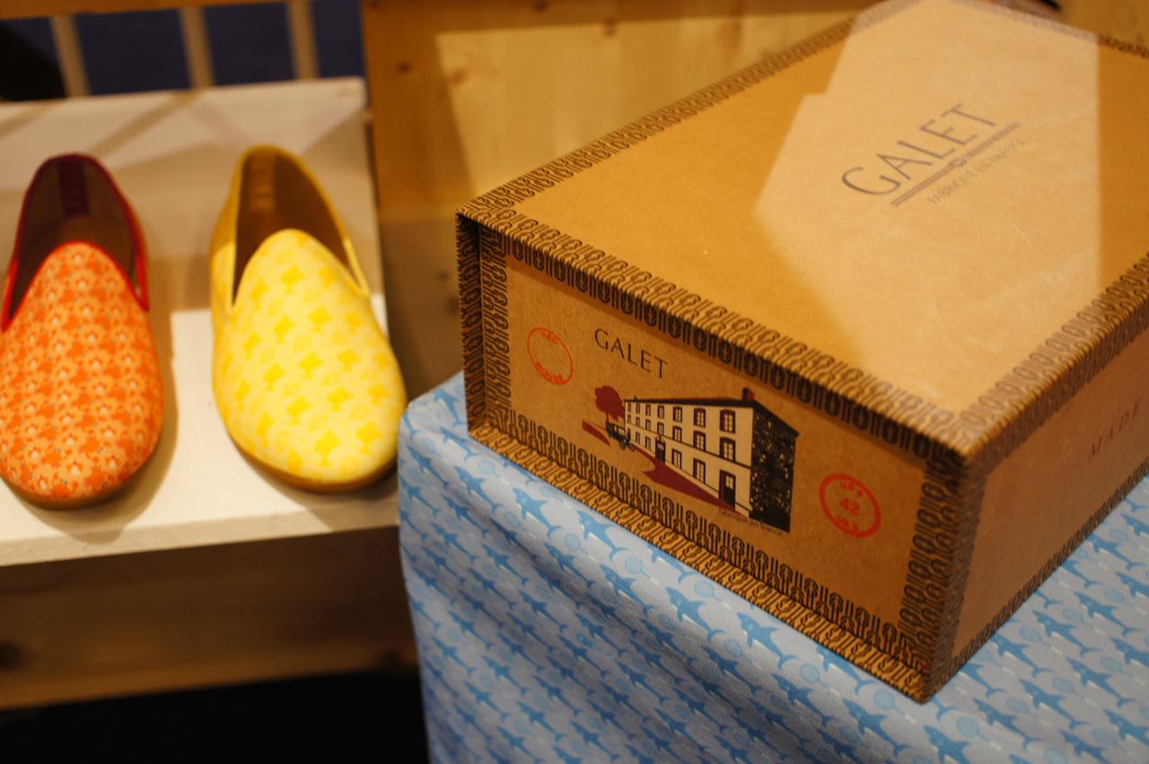 A caixa também é linda!!