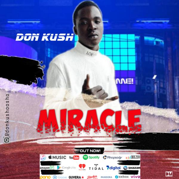 Music : Don Kush - Miracle