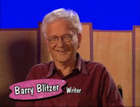 Barry Blitzer