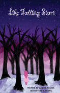 Title: Like Falling Stars, Author: Avalon Roselin