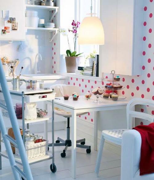 ikea interiors ideas