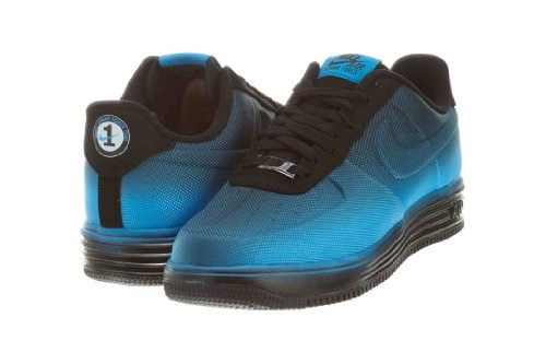sale retailer ddb00 b6370 If you are ought to buy the discount nike lunar air force 1 vt mesh mens  basketball shoes 599499-400 price today on excellent price.
