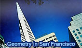 Geometry in the Real World, San Francisco, California - Slideshow