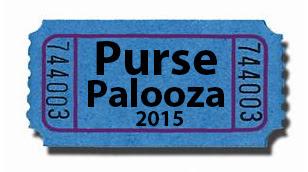 Purse Palooza 2015 at Sew Sweetness