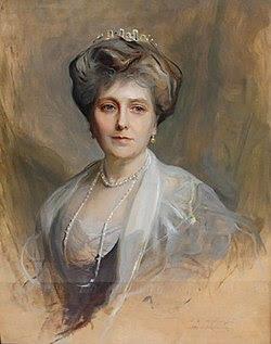 Beatrice, prinses van Battenberg