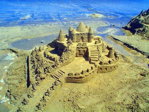 concurso castillos de arena