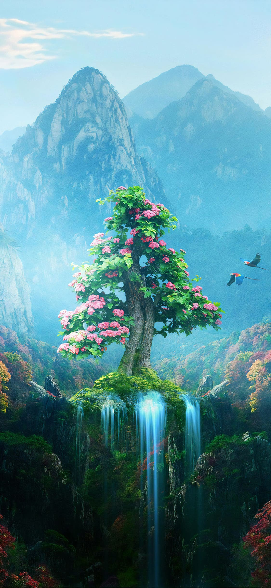 Nature Wallpapers Top 85 Best Nature Backgrounds Download