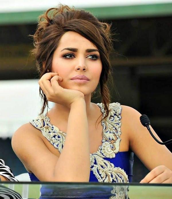 Ayyan Ali Pakistani Model very hot,spicy and sexy stills