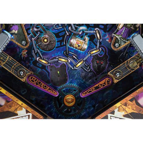 master  mystery pinball machine  shaker game room guys