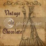 Vintage le Chocolate
