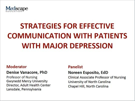 Strategies for Effective Communication With Patients With ...