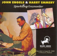 John Engels & Harry Emmery - 'Sparkling Encounter'