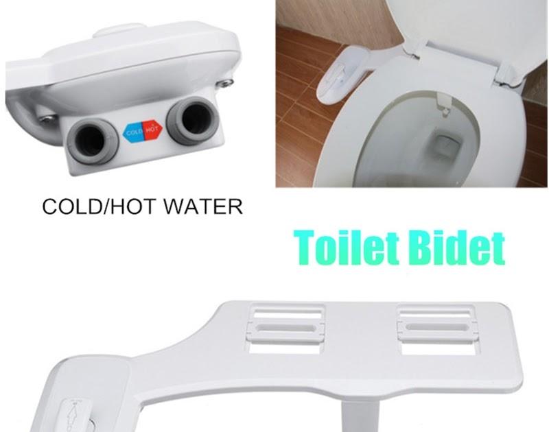 Bidet Toilet Kopen : Kopen goedkoop bidet wc bril enkele koude hot attachment niet