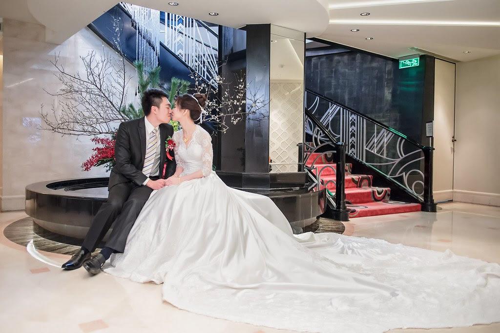 099亞都麗緻婚禮攝影