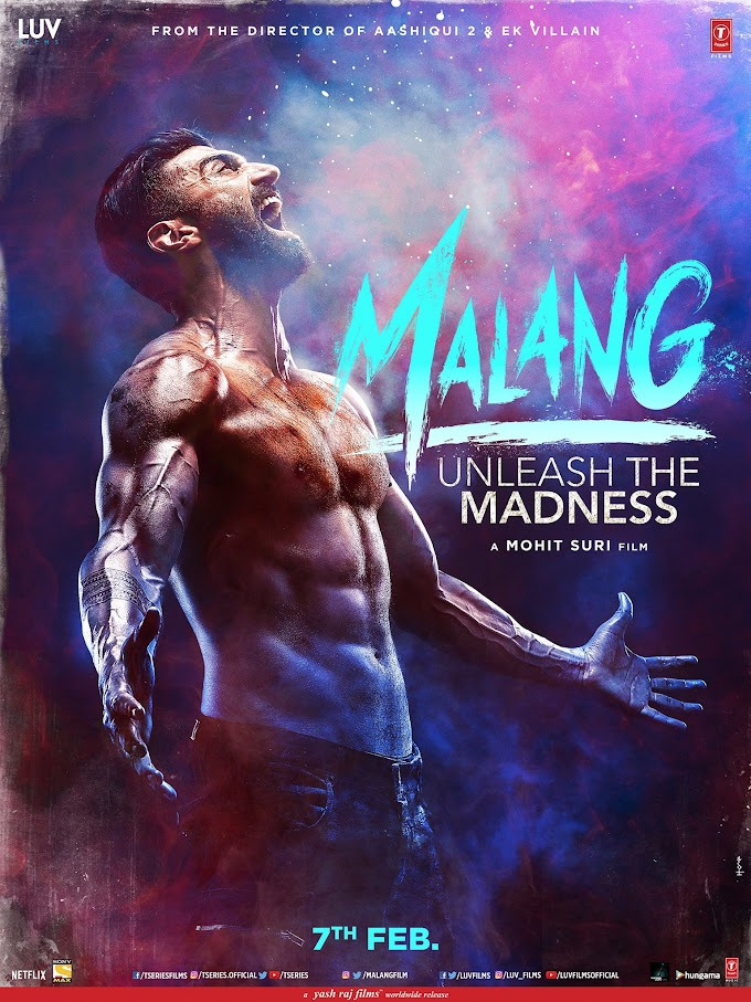Malang 2020 Movie Download Hdrip Hindi Rdxhd Filmyzilla