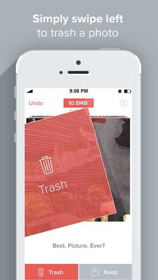 تطبيق Flic المميز لإدارة صورك وألبومك باحترافية