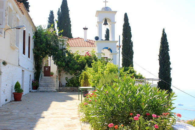 Kreikka, Samos 2012 1078
