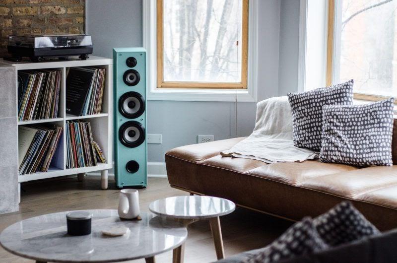 Ideas For Modern Cozy Living Room Inspiration wallpaper