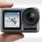 DJI Unveils the Osmo Action Camera to Rival GoPro - PetaPixel