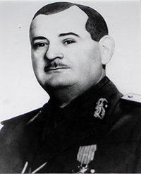 Generalul Ilie Şteflea