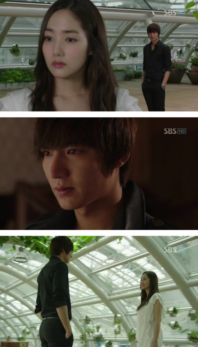 Spoiler Added episode 20 pictures for the Korean drama ...