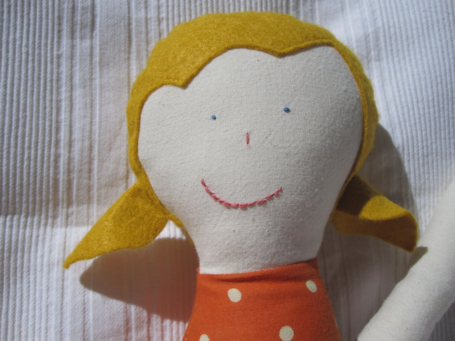 ON SALE The Sophie doll - kids gift under 30