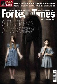 Fortean Times #317