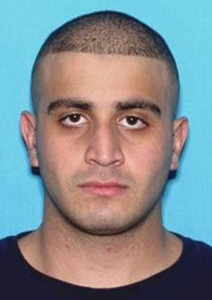 Perpetrator:  Omar Mateen, 30, an American citizen, killed 49 in the worst mass shooting in modern American history. He attacked the Pulse nightclub, gunning down clubbers at the gay venue, then taking more hostage