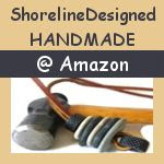Shoreline Designed HANDMADE at Amazon
