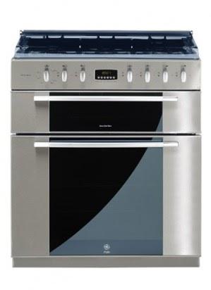 Electrodom sticos de alta tecnolog a estufas sin horno for Estufas de cocina de gas