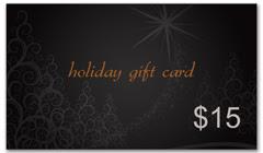 CPS-1038 - salon coupon card