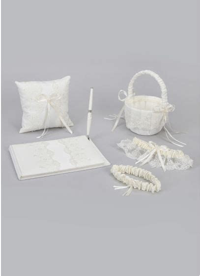 Ceremony Gift Set   David's Bridal
