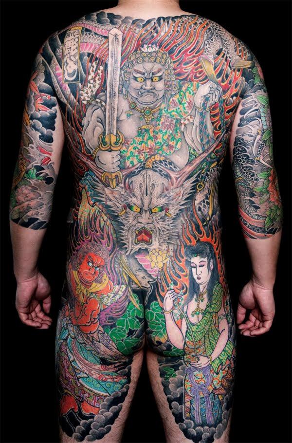 Los Tatuadores Más Influyentes Del Mundo Blogs El Tiempo