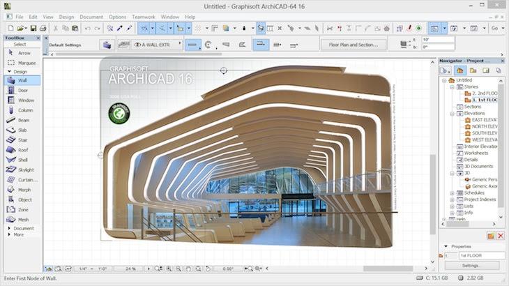 Archicad Est Il Compatible Avec Windows 8