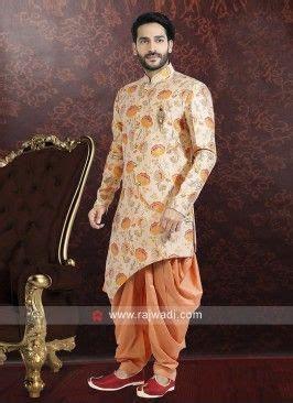 Designer Indo Western For Wedding   Mens fashion in 2019