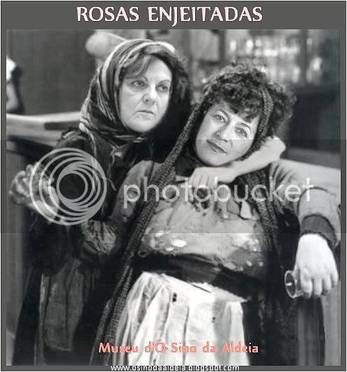 Museu 23 - Rosas enjeitadas