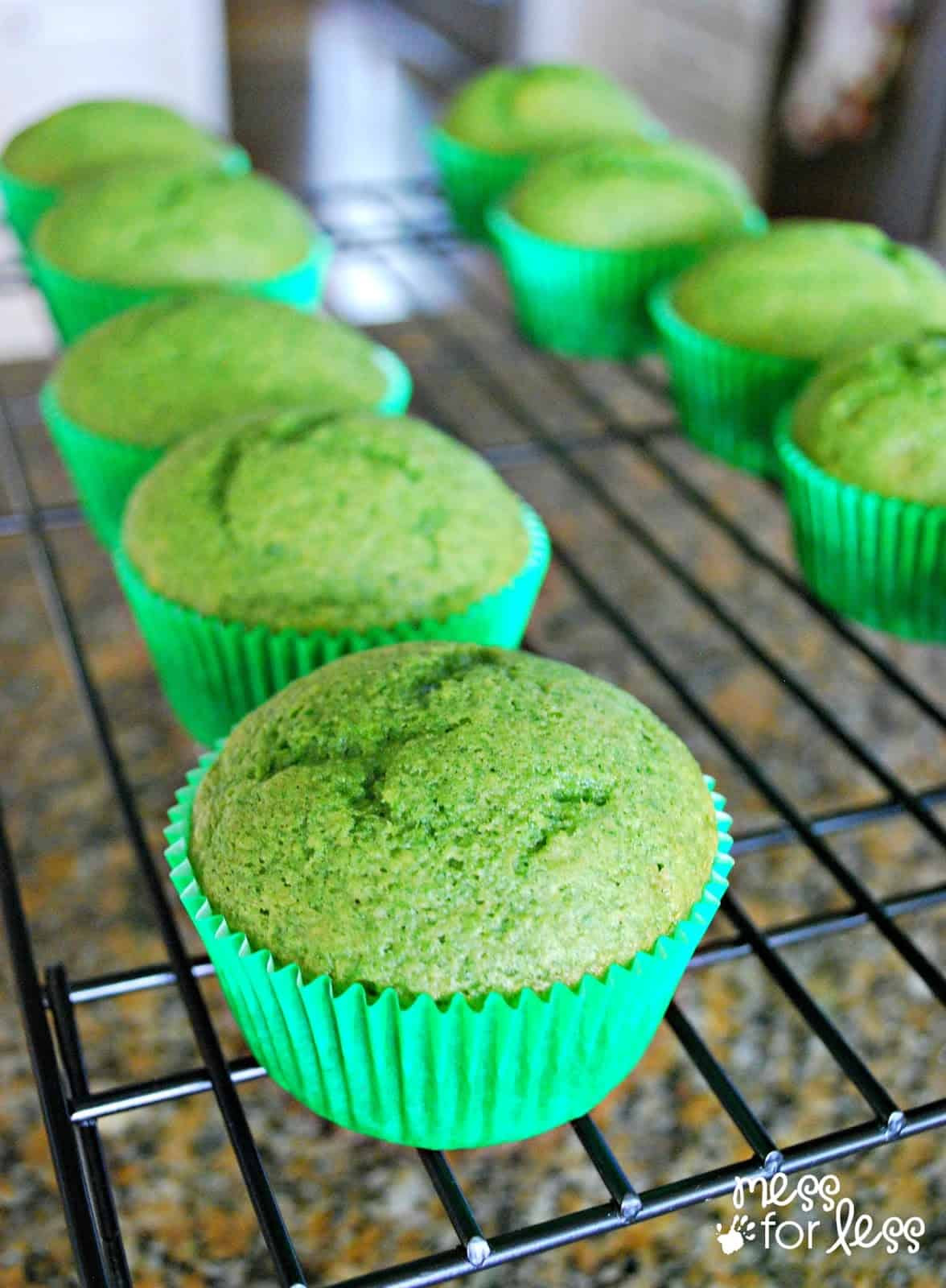 Spinach Muffin Recipe - Healthy and Delicious!