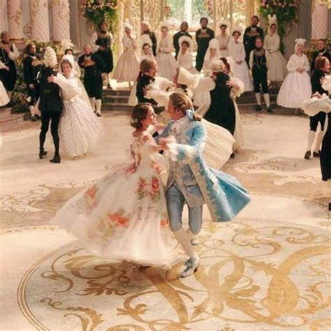 The Beauty And The Beast 2017 Belle Wedding Dress, Custom
