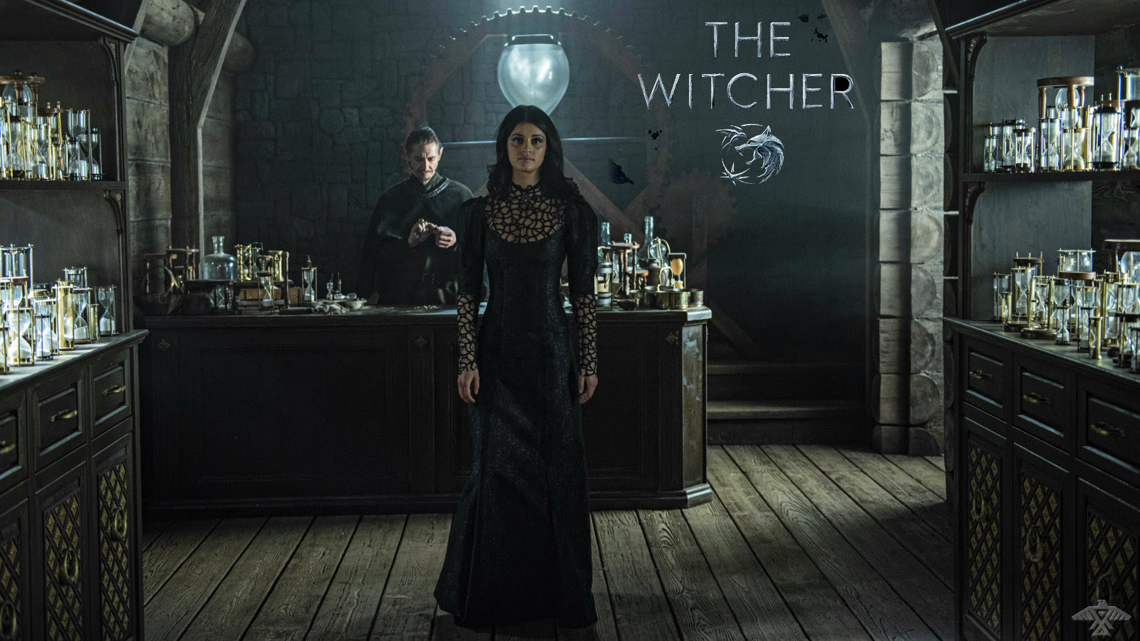 Yennefer The Witcher 2019 The Witcher Netflix Wallpaper