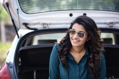 Priya Bhavani Shankar Photoshoot - 8 of 13