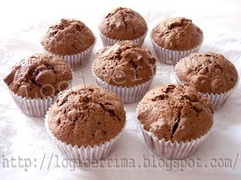 [ Muffins al Cioccolato ]