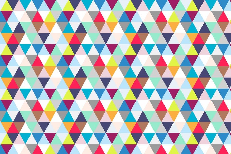 Resultado de imagen para triangle wallpaper