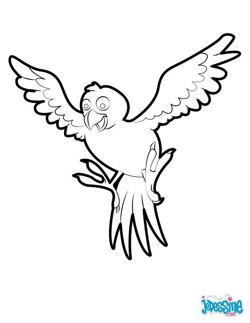 Freunde und eine Taube des Friedens Tropischer Vogel