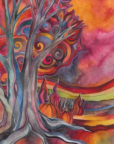 halloween tree by megan_n_smith_99