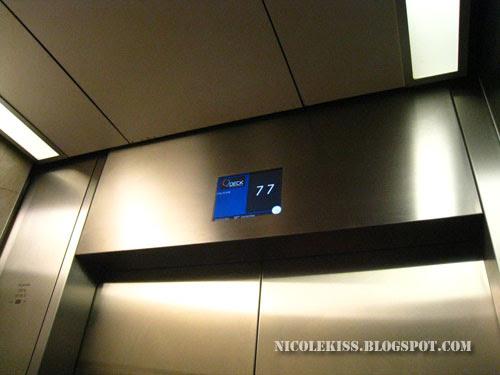 floor 77