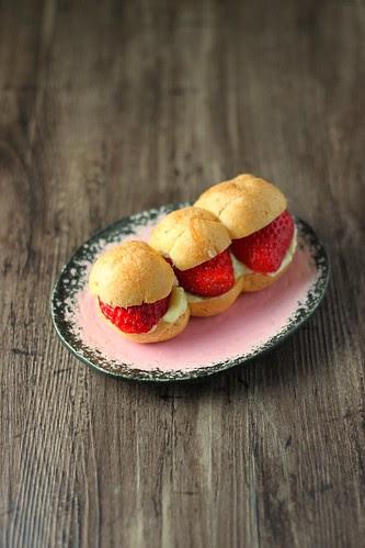 Strawberry Puff 7