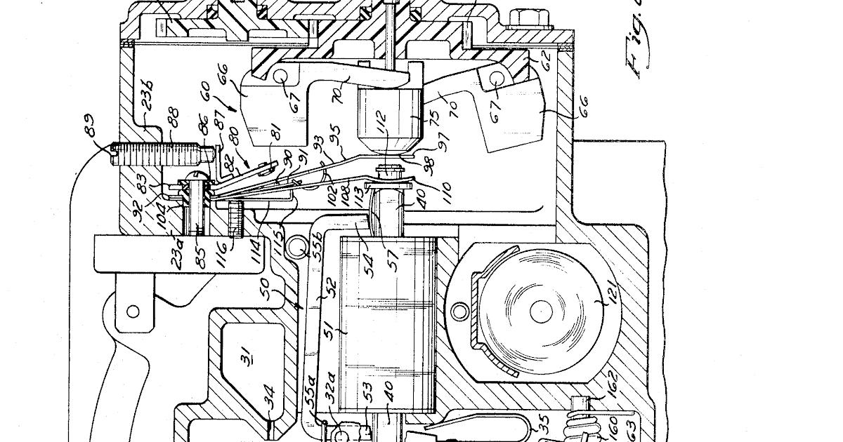 Wiring Diagram Database  Eaton Fuller 10 Speed Transmission Diagram