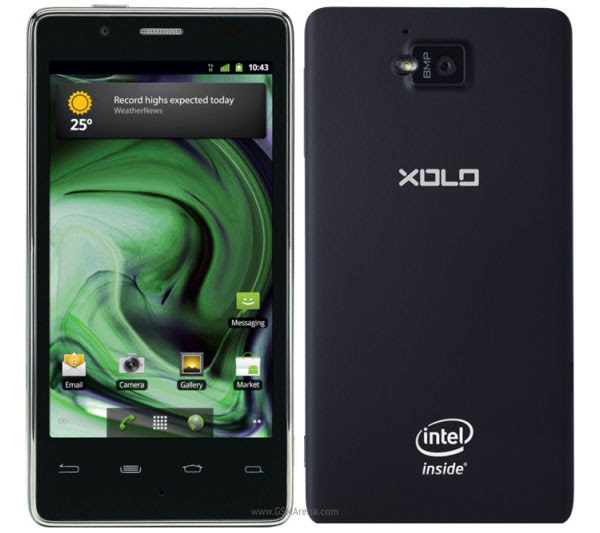 Image result for Xolo x900