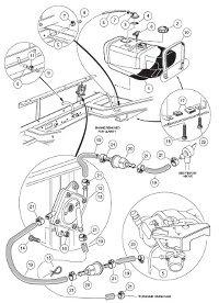 30 Club Car Fuel Pump Diagram - Wiring Diagram List